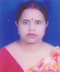 Mrs. Tamosha Shrivastava(Director)