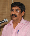 Mr. Ashwini Shrivastava(Chairman)